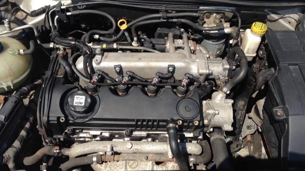 Silnik 1.9 JTD