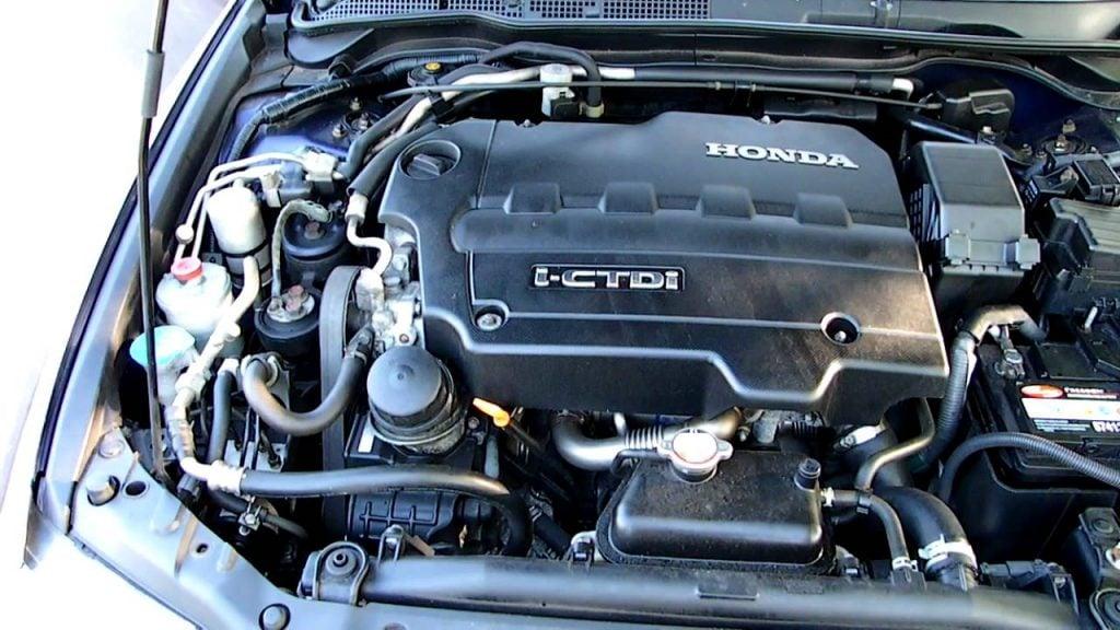 Silnik 2.2 i-CTDi